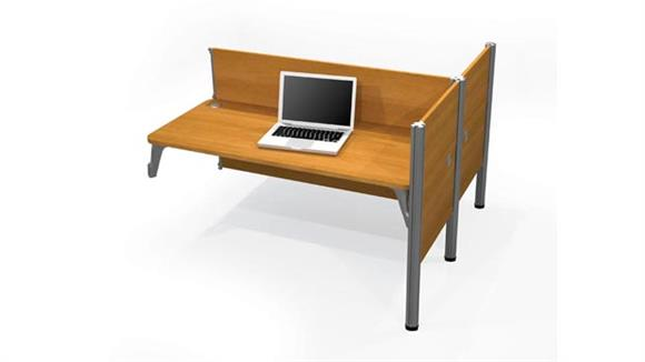 Workstations & Cubicles Bestar Double Add on Section