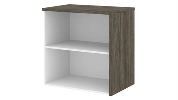 """Storage Cabinets Bestar 29""""H Storage Unit"""