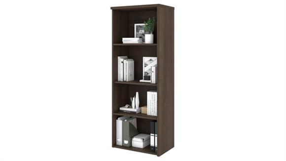 "Bookcases Bestar 60""H Bookcase"