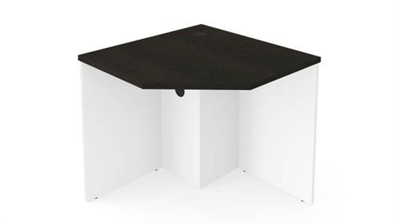 Corner Desks Bestar Corner Desk