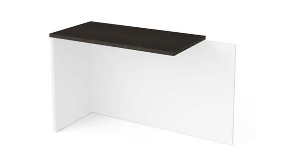 Desk Parts & Accessories Bestar Return Table