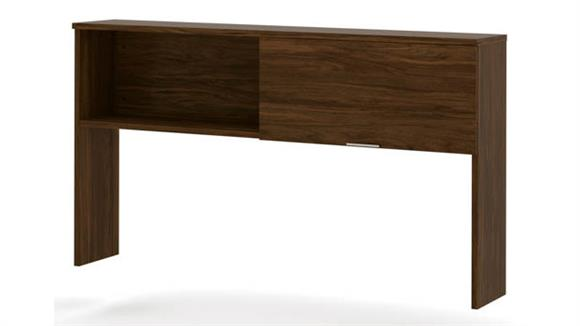 Hutches Bestar Hutch for Credenza