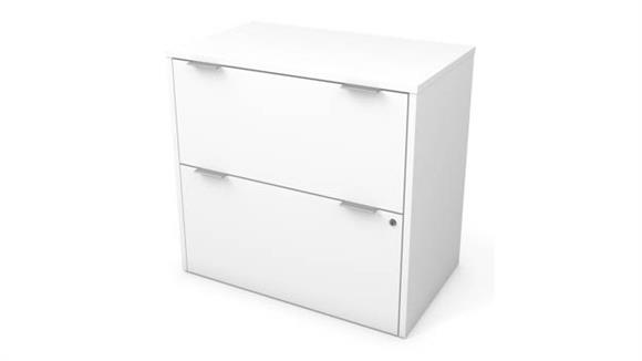 File Cabinets Lateral Bestar Lateral File