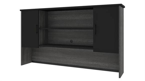 "Hutches Bestar 71""W Hutch"
