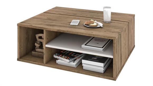 Coffee Tables Bestar Coffee Table