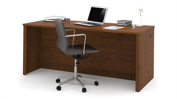 "Executive Desks Bestar 71"" Executive Desk"