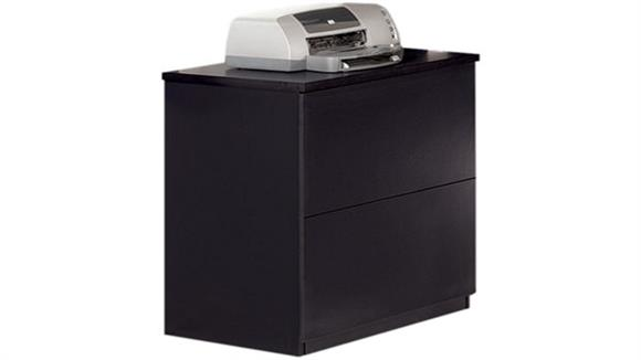 File Cabinets Lateral Bestar 2 Drawer Lateral File