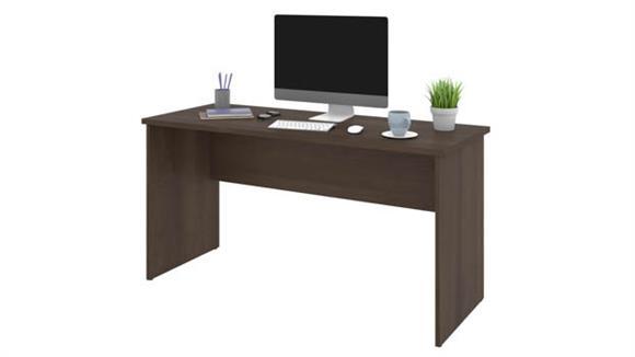 """Computer Desks Bestar 60""""W Desk"""