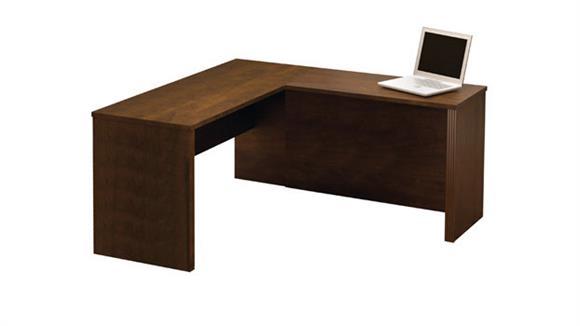 L Shaped Desks Bestar L Shaped Desk 99420
