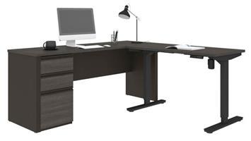 Adjustable Height Desks & Tables