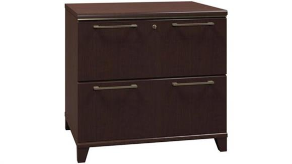 File Cabinets Lateral Bush Furniture 2 Drawer Lateral File