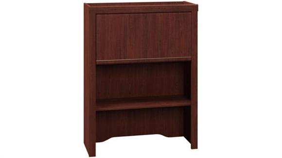 Modular Desks Bush Furniture Lateral File Hutch