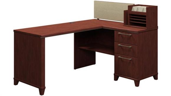 Corner Desks Bush Furniture Corner Desk