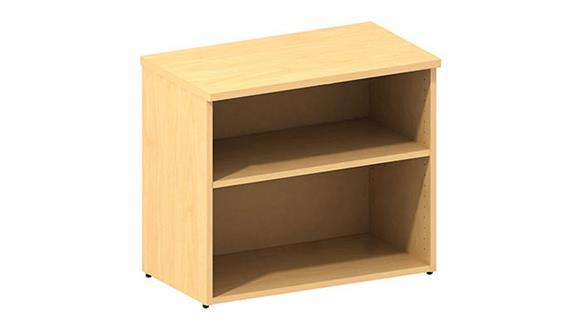 """Bookcases Bush Furniture 30"""" Bookcase"""