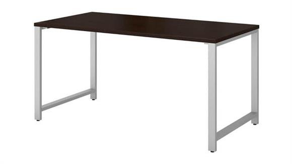 "Computer Desks Bush Furniture 60""W x 30""D Table Desk"