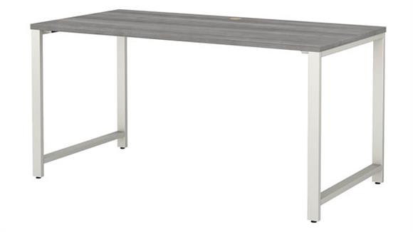 "Computer Tables Bush Furniture 60""W x 30""D Table Desk"