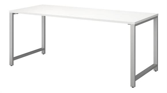"Computer Tables Bush Furniture 72""W x 30""D Table Desk"