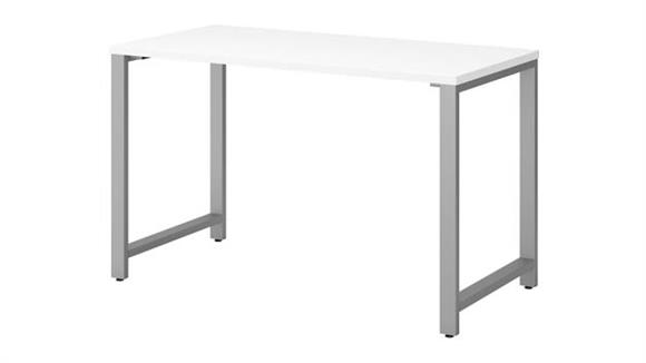 "Computer Desks Bush Furniture 48""W x 24""D Table Desk"
