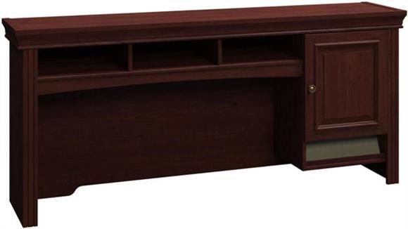 Modular Desks Bush Furniture 60in Hutch