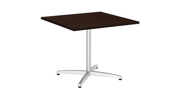 """Conference Tables Bush Furniture 36"""" Square Conference Table"""