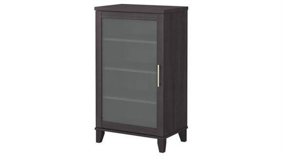 Storage Cabinets Bush Furniture Media Storage Cabinet