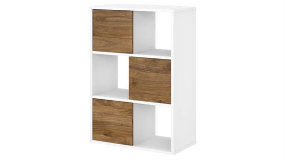 Storage Cubes & Cubbies Bush Furniture 6 Cube Organizer