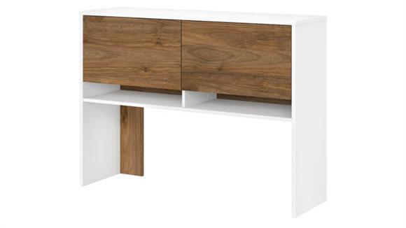 """Hutches Bush Furniture 49""""W Hutch for 60""""W Desk"""