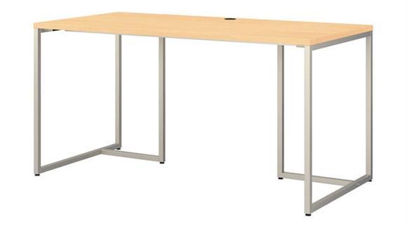 "Computer Desks Bush Furniture 60"" W Table Desk"