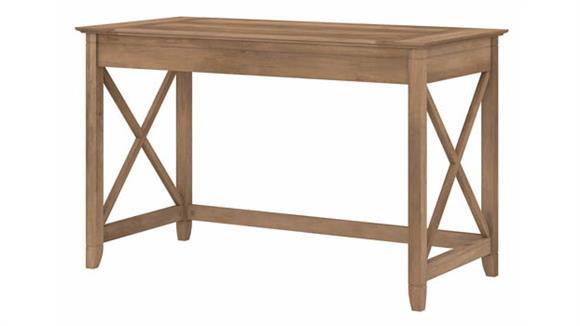 "Writing Desks Bush Furniture 48"" W Writing Desk"