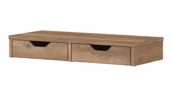 Desk Parts & Accessories Bush Furniture Desktop Organizer with Drawers