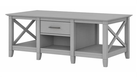 Coffee Tables Bush Furniture Coffee Table with Storage