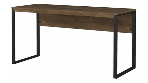 "Writing Desks Bush Furniture 60""W Writing Desk"