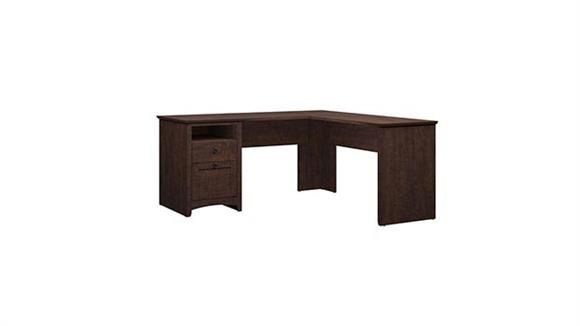 L Shaped Desks Bush Furniture L Shaped Desk