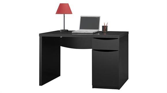 Computer Desks Bush Furniture Montrese Computer Desk