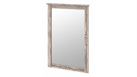 "Mirrors Bush Furniture 32""W x 43""H Mirror"