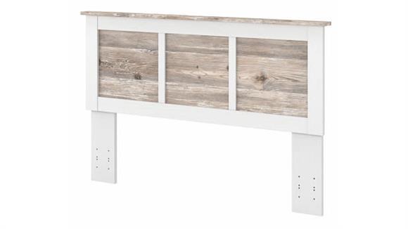 Headboards & Footboards Bush Furniture Full/Queen Size Headboard