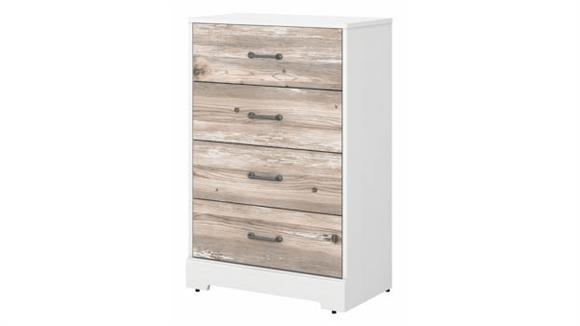 Dressers Bush Furniture Chest of Drawers