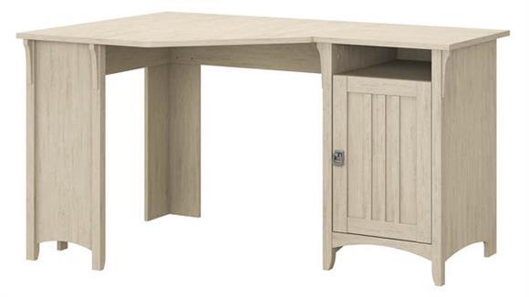 """Corner Desks Bush Furniture 55"""" W Corner Desk with Storage"""