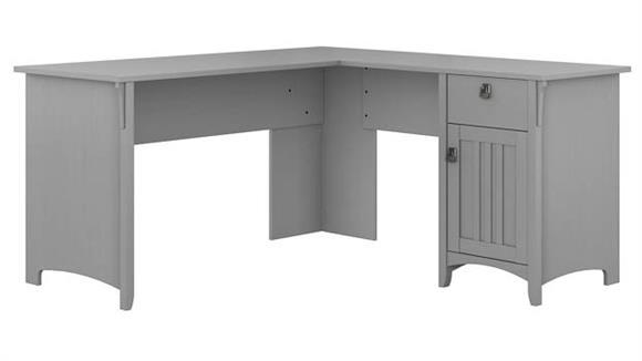 L Shaped Desks Bush Furniture L Shaped Desk with Storage