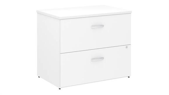 File Cabinets Lateral Bush Furniture Lateral File Cabinet