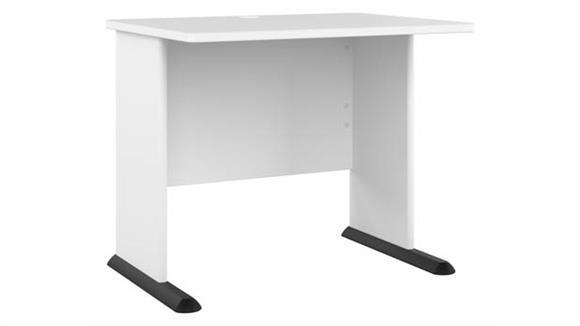 """Computer Desks Bush Furniture 36"""" W Small Computer Desk"""