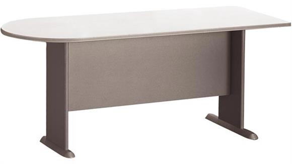 Modular Desks Bush Furniture Peninsula Desk