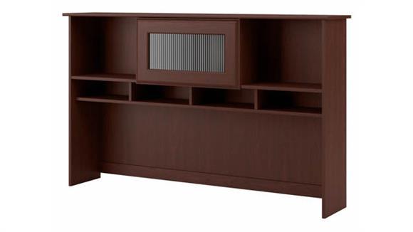 """Hutches Bush Furniture 60"""" Hutch"""