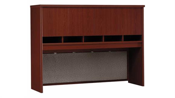 """Hutches Bush Furniture 60"""" W Hutch"""