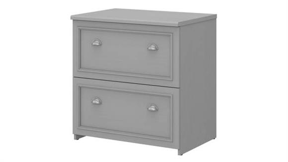 File Cabinets Lateral Bush Furniture 2 Drawer Lateral File Cabinet