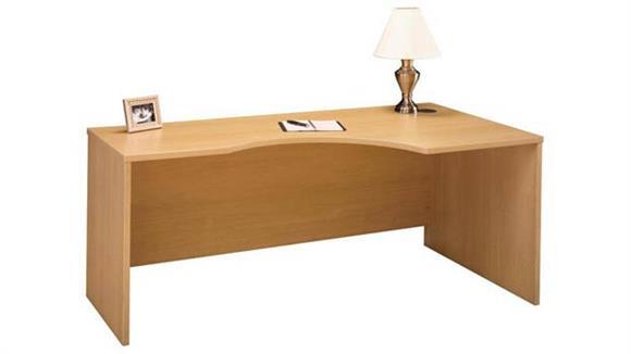 """Corner Desks Bush Furniture 72"""" W Right Handed Corner Desk"""