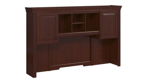 Office Credenzas Bush Furniture Hutch