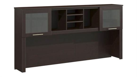"Hutches Bush Furniture 71"" Hutch"