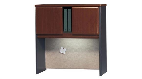 "Hutches Bush Furniture 36"" Hutch"