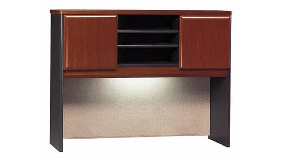 """Hutches Bush Furniture 48"""" Hutch"""